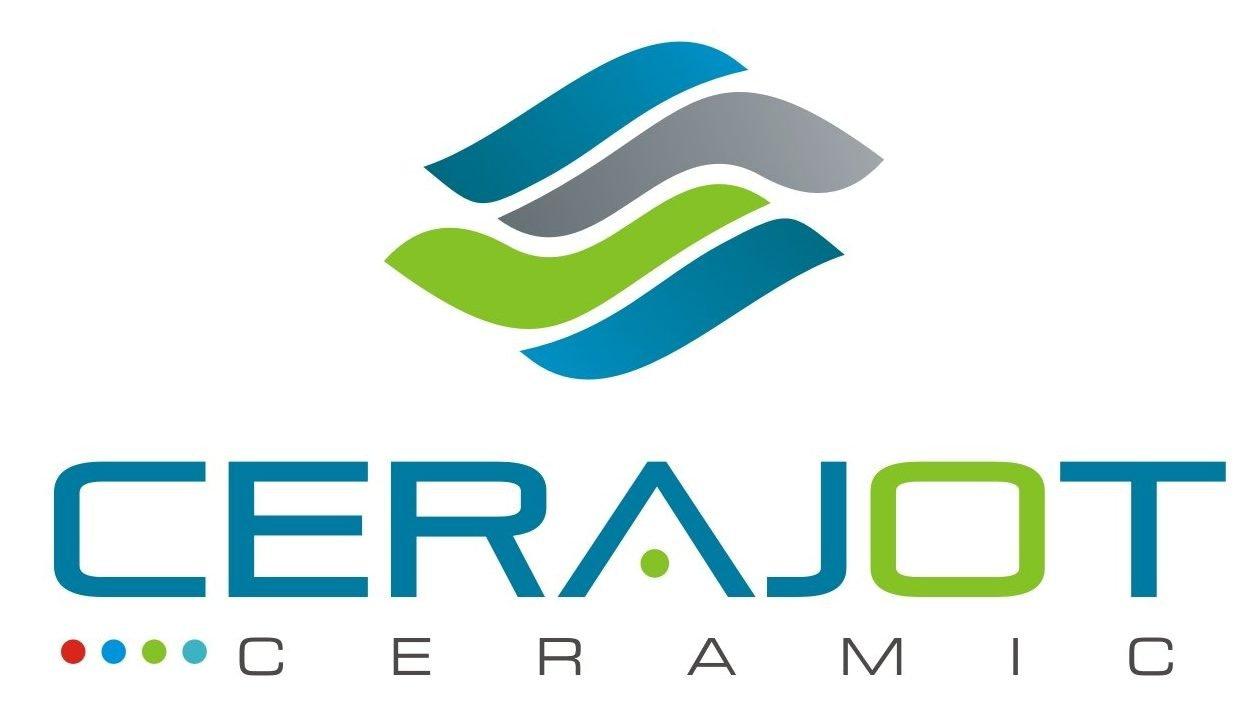 cerajot ceramic logo
