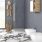Cerajot Ceramic Bathroom Tiles Design