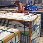Cerajot Ceramic Tiles Packing